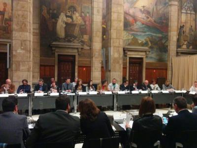 El grup promotor de la ILP Habitatge convoca els 12 municipis més poblats de Catalunya per coordinar accions urgents davant el recurs del PP a la Llei d'Habitatge i Pobresa Energètica